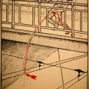 Elektřina a my. Bizarní způsoby, kterými vás mohl zabít elektrický proud - vintage-illustrations-ways-to-die-electrocution-8-5bf2695b00126__700
