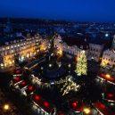 20 nejnavštěvovanějších měst světa roku 2018 - 01 Praha