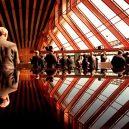 Siluetu operu v Sydney zná každý. Co se ale skrývá uvnitř? - 04