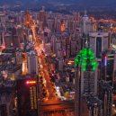 20 nejnavštěvovanějších měst světa roku 2018 - 11
