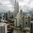 20 nejnavštěvovanějších měst světa roku 2018 - 12
