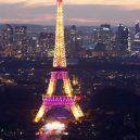 20 nejnavštěvovanějších měst světa roku 2018 - 15