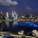 20 nejnavštěvovanějších měst světa roku 2018 - 17