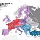 Evropa očima různých národů. Podívejte se na mapy plné stereotypů - 2bda08d30882b4bc517e810d8785c1ce