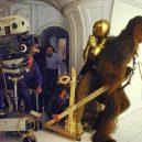 Unikátní snímky ze zákulisí natáčení Hvězdných válek vás dostanou - 3018084_