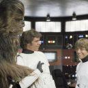 Unikátní snímky ze zákulisí natáčení Hvězdných válek vás dostanou - 3018128_