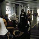 Unikátní snímky ze zákulisí natáčení Hvězdných válek vás dostanou - 3018130_