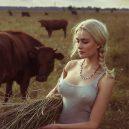 Erotika během války. Podívejte se na lechtivé snímky ukrajinských krásek - 3472089_