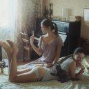 Erotika během války. Podívejte se na lechtivé snímky ukrajinských krásek - 3472090_
