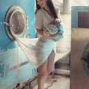 Erotika během války. Podívejte se na lechtivé snímky ukrajinských krásek - 3472109_