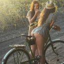 Erotika během války. Podívejte se na lechtivé snímky ukrajinských krásek - 3472117_
