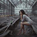 Erotika během války. Podívejte se na lechtivé snímky ukrajinských krásek - 3472118_