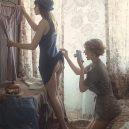 Erotika během války. Podívejte se na lechtivé snímky ukrajinských krásek - 3472120_