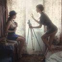 Erotika během války. Podívejte se na lechtivé snímky ukrajinských krásek - 3472121_