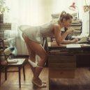 Erotika během války. Podívejte se na lechtivé snímky ukrajinských krásek - 3472122_
