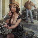 Erotika během války. Podívejte se na lechtivé snímky ukrajinských krásek - 3472124_