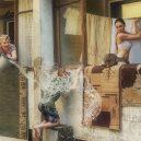Erotika během války. Podívejte se na lechtivé snímky ukrajinských krásek - 3472130_