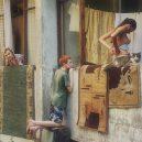 Erotika během války. Podívejte se na lechtivé snímky ukrajinských krásek - 3472131_