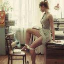 Erotika během války. Podívejte se na lechtivé snímky ukrajinských krásek - 3472135_