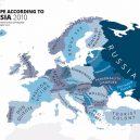 Evropa očima různých národů. Podívejte se na mapy plné stereotypů - 4c6d191527facf9ea6596c3e422d5217