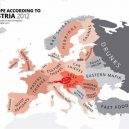 Evropa očima různých národů. Podívejte se na mapy plné stereotypů - 7ccf45c56436c7af9a7746c0799a71f0