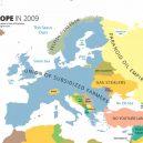 Evropa očima různých národů. Podívejte se na mapy plné stereotypů - 7f462ed2392e2870fbe2b7f4f65e55ac