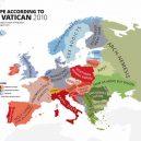 Evropa očima různých národů. Podívejte se na mapy plné stereotypů - b7ffb6757baa543fb012286ce1ea6612