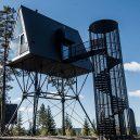 PAN. Jedinečné dřevěné kabiny v norských lesích představují ideální místo na odpočinek - c01ddc22-534f-40de-adbf-27e92af8abd0