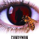 Hollywoodské filmové plakáty jsou všechny stejné, přesvědčte se… - Candyman