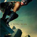 Hollywoodské filmové plakáty jsou všechny stejné, přesvědčte se… - Catwoman