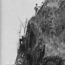 Voják co odmítal zabíjet – Desmond Doss - Doss_Maeda