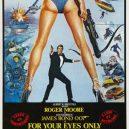 Hollywoodské filmové plakáty jsou všechny stejné, přesvědčte se… - for-your-eyes-only
