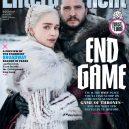 Zima se blíží. A poslední Hra o trůny? Co zatím víme o finále seriálu - game-of-thrones-season-8-emilia-clarke-kit-harington-ew