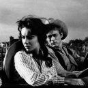 Kde jste mohli vidět Jamese Deana? - Gigant (1956) – s Elizabeth Taylor