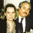 """""""Cosa Nostra"""" se zbavila sicilského prokurátora Falconeho půltunovou náloží výbušnin - giovanni-falcone-francesca-morvillo"""