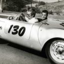 "James Dean a jeho prokleté Porsche – ""Little Bastard"" - James-Deans-Little-Bastard"