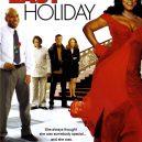 Hollywoodské filmové plakáty jsou všechny stejné, přesvědčte se… - Last holiday