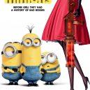 Hollywoodské filmové plakáty jsou všechny stejné, přesvědčte se… - Minions
