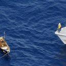 Severokorejské lodě duchů stále děsí Japonsko - north-korean-defectors