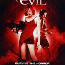 Hollywoodské filmové plakáty jsou všechny stejné, přesvědčte se… - Resident evil