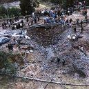 """""""Cosa Nostra"""" se zbavila sicilského prokurátora Falconeho půltunovou náloží výbušnin - Strage-Capaci-Falcone-1992"""