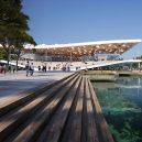 Futuristický Sydney Fish Market dánského studia 3XN - Sydney fish market 6