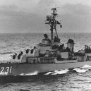 8 historických událostí, o kterých jsme se učili ve škole, ale nikdy k nim tak docela nedošlo - USS_Maddox_gov_img