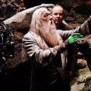 16 opravdu povedených snímků z natáčení Harryho Pottera. Takhle oblíbeného brýlatého kouzelníka a jeho přátele nejspíš neznáte - 22-kadra-so-semok-garri-pottera-14