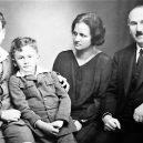 Zdeněk Ornest a jeho rodina, jejíž osud tragicky poznamenala válka - 4-gymkh