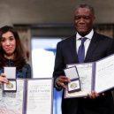 Laureáti Nobelovy ceny za mír od roku 2009 do současnosti - 46668082_303