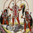 Nejpodivnější bohové a bohyně v historii lidstva - 8355025