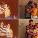 Těchto 18 fotografie vám připomene, že času neuteče nikdo z nás - 85870112