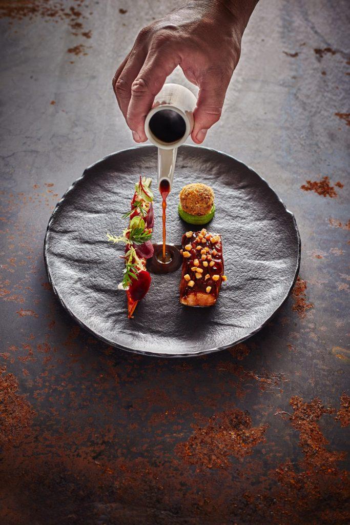 Kašpárkovo kulinářské umění lahodí nejen chuťovým buňkám