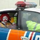 Bizarní a vtipné momenty ze života strážců zákona - fot